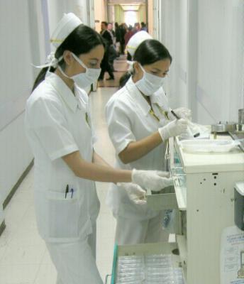 Las enfermeras del turno de noche - 2 10